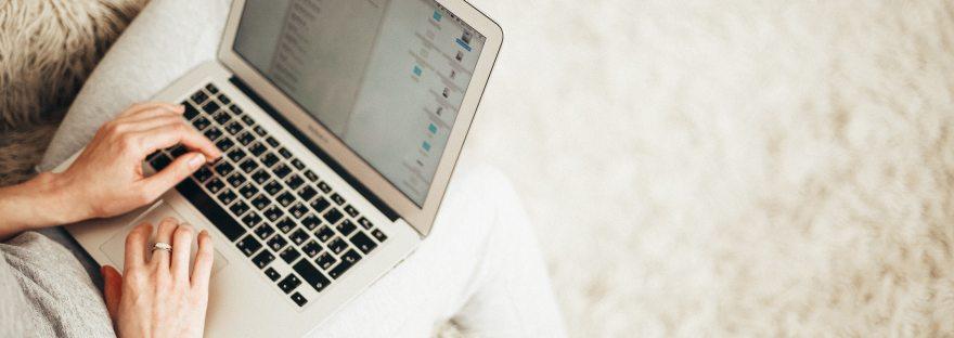 Argomenti blog come scegliere