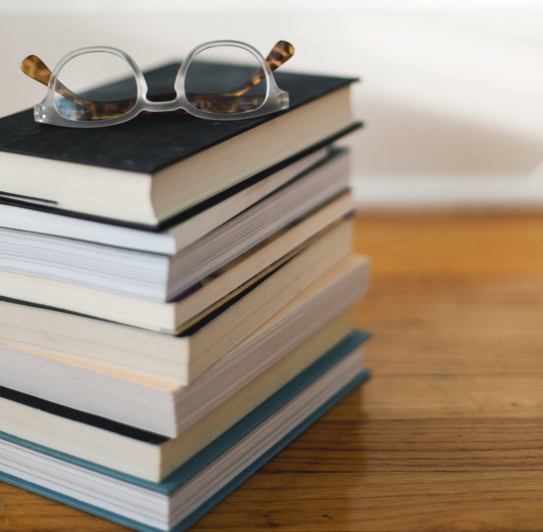 Libri e manuali per blogger e aspiranti blogger
