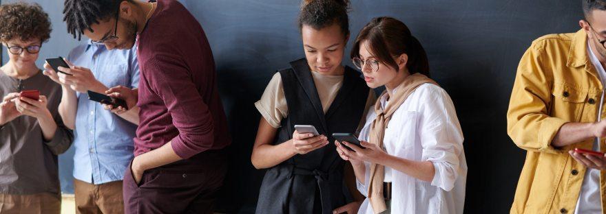 TikTok il social dei giovanissimi