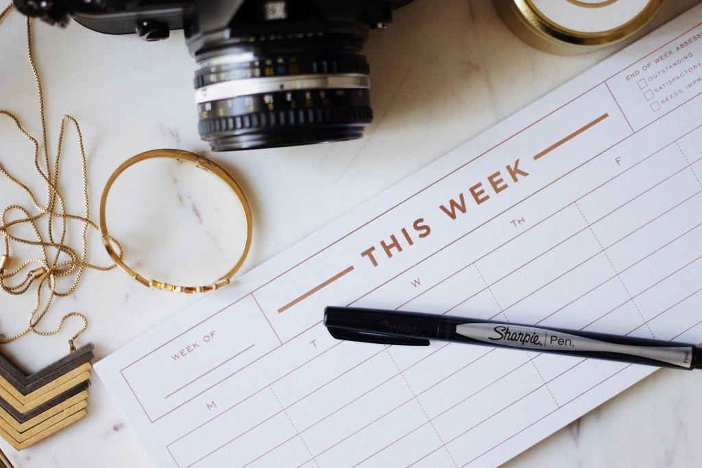 Una pianificazione anticipata consente di organizzare e gestire meglio la creazione di nuovi contenuti per il blog