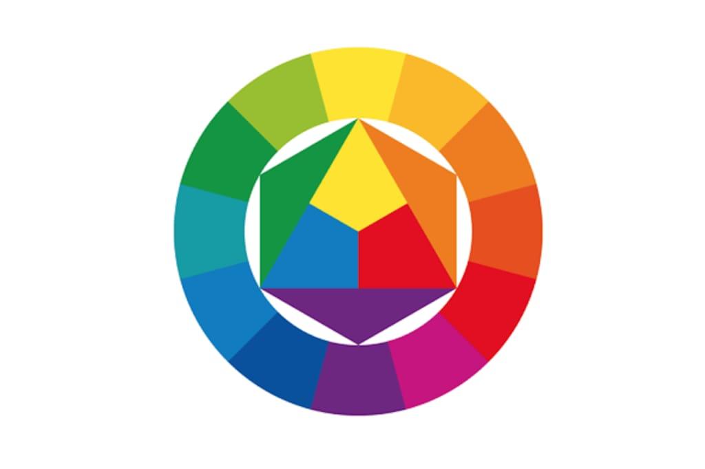 Il cerchio cromatico